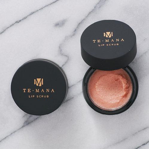 TeMana Lip Scrub