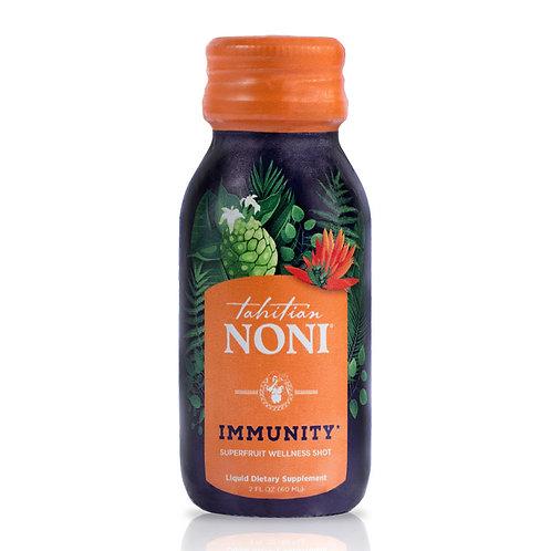 Tahitian Noni® IMMUNITY Wellness Shot™ 30 pk