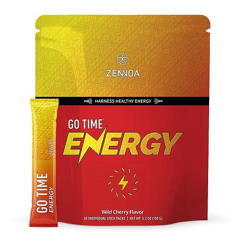 Zennoa® Go Time Energy™ 4PK