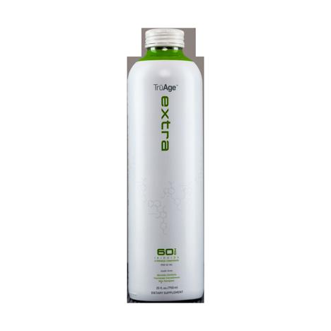 Morinda TrūAge Extra 750 ml Single Glass Bottle
