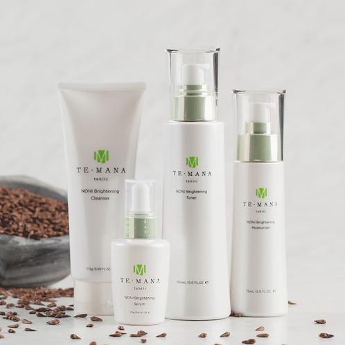 TeMana Noni Brightening Pack - Skin Care