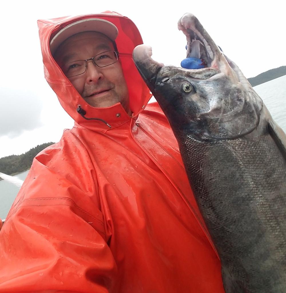 Coho/Silver Salmon
