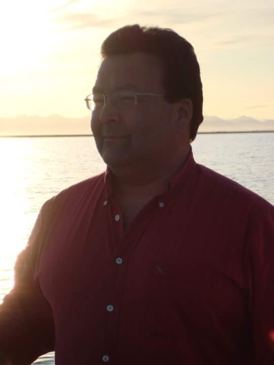 Bill Webber contemplates the changing of the fishing season, Copper River vs Prince William Sound