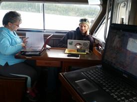 Onboard Computers
