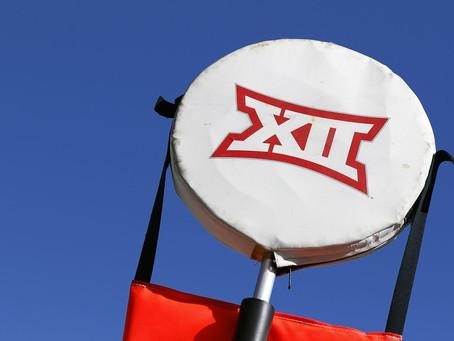 2019 Big XII Preview - Oklahoma, Kansas, Iowa
