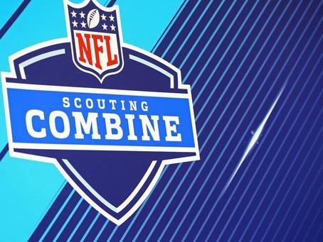 2020 NFL Mock Draft V 2.0