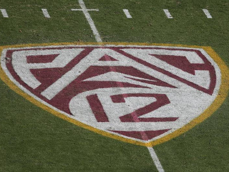 Previewing the Pac 12 South