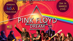 Pink Floyd Dream