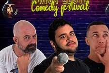 Zona Leste Comedy Festival 4ª edição