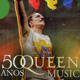 Queen Music Tribute