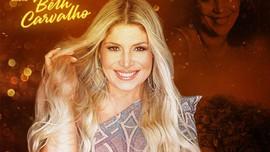 Nova data: Adryana Ribeiro canta Beth Carvalho
