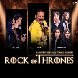 Rock Of Thrones