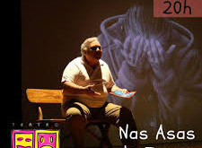 "TBT ""Nas Asas do Tempo"""