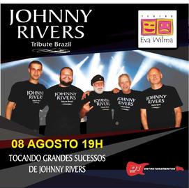 Jonhy Rivers Tribute Brazil