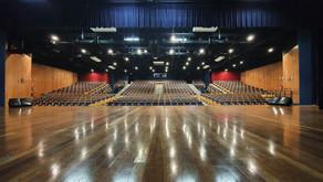 9 Coisas que você precisa saber sobre o espaço do Teatro