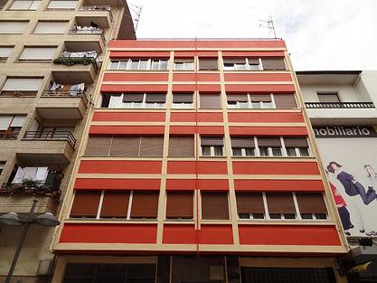 Especialistas en aislamiento térmico para fachadas en Cantabria, soluciones técnicas de aislamiento por el exterior de fachada, solución de humedades