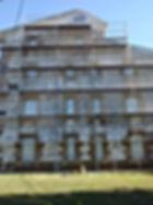 aislamiento de fachadas con morteros térmicos en torrelavega y santander