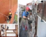 expertos en tecnicas de trabajos verticales en santander torrelavega