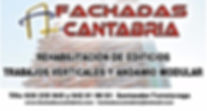fachadas cantabria empresa de rehabilitación de edificios en torrelavega y santander
