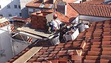 rehabilitación de edificios, trabajos de albañilería y construcción torrelavega santander