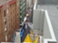 reparamos aleros en torrelavega y hacemos mantenimientos en comunidades de vecinos.