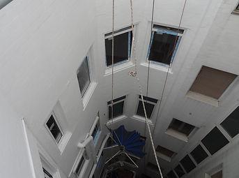 morteros térmicos para la rehabilitación de fachadas en torrelavega santander