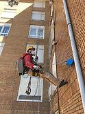 hidrofugo rehabilitación de fachadas torrelavega santander