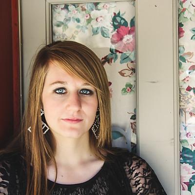 Emily Senior Portraits