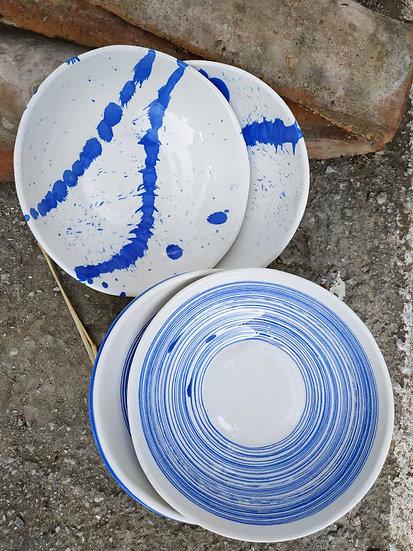 Medium Shallow bowl