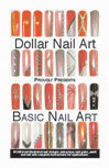 Nail Art Instruction Book for beginners.