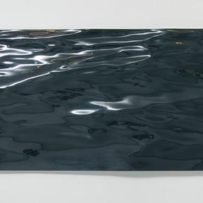 Waterfront Variation, 2015 Epoxy mould 97 x 304 cm