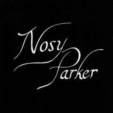 NOSY PARKER s/t (re)