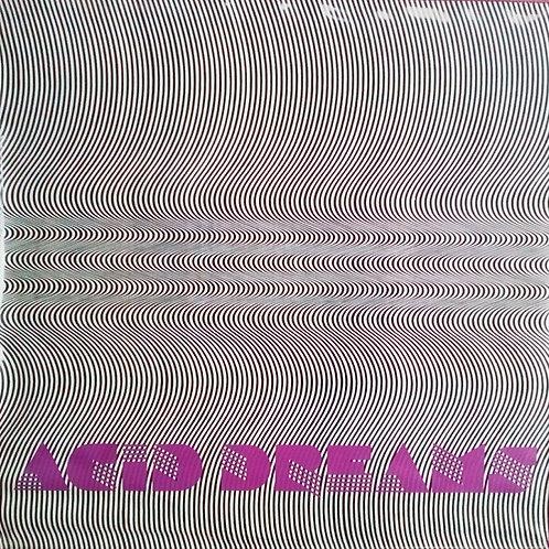 Various–Acid Dreams LP (MINT!)