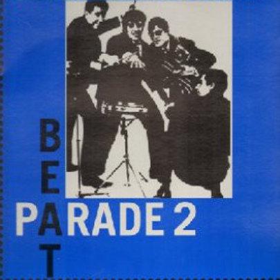 Various–Beat Parade 2 LP