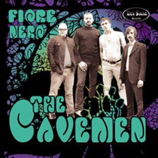 "The CAVEMEN ""Fiore Nero"" (Teen Sound) CD"