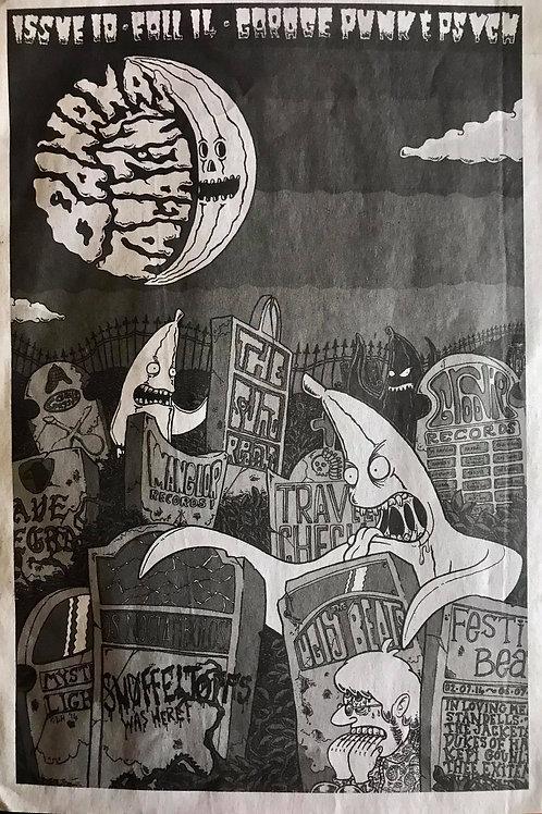 BANANAS Fanzine