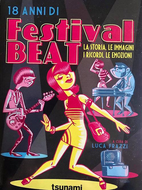 FESTIVAL BEAT Book (in Italian)