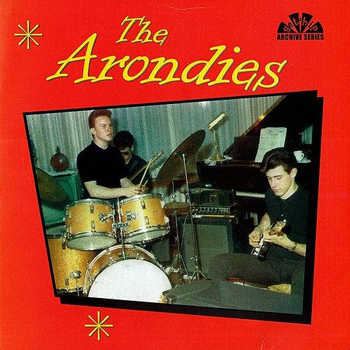 The Arondies 45 Get Hip
