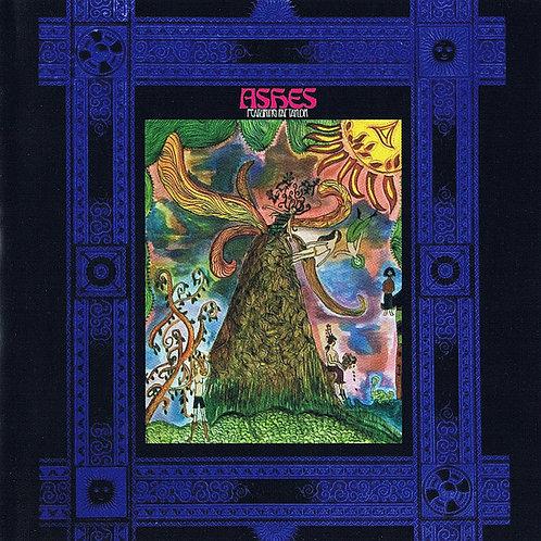 Ashes featuringPat Taylor–Ashes CD