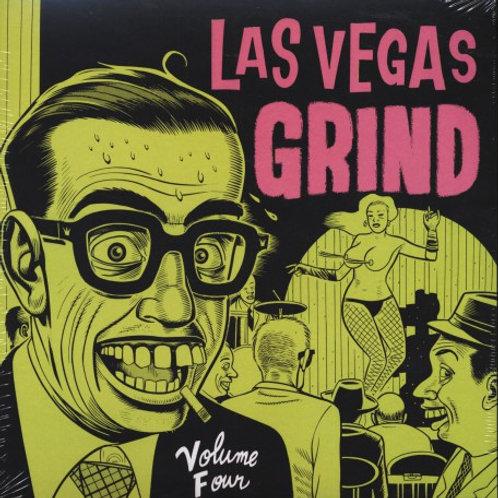"V/A ""Las Vegas Grind"" Vol. 4 LP"