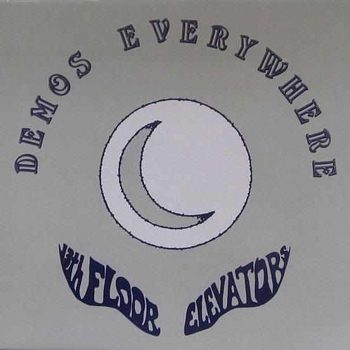 13th Floor Elevators–Demos Everywhere LP reissue