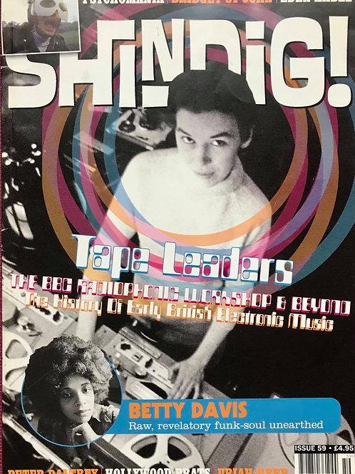 SHINDIG! issue 59