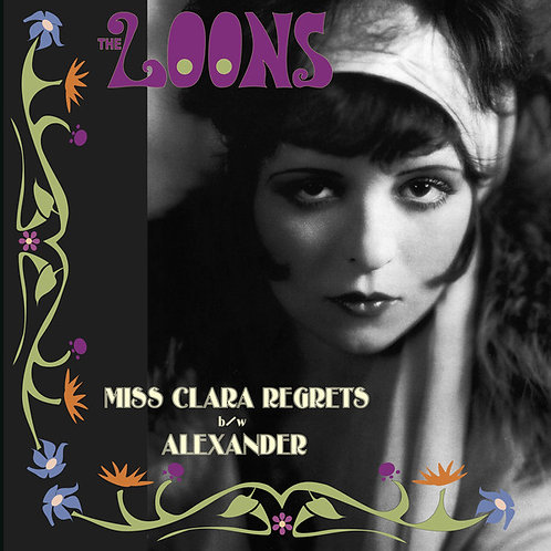 The Loons–Miss Clara Regrets