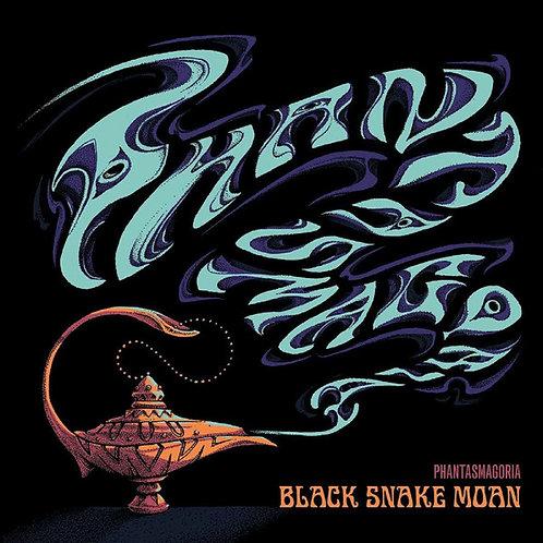 "BLACK SNAKE MOAN ""Phantasmagoria"" (Teen Sound) CD"