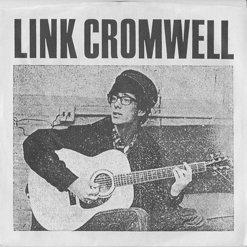 Link Cromwell–Crazy Like A Fox / I'm Crying