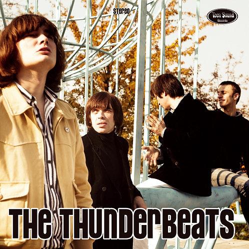 THE THUNDERBEATS s/t LP