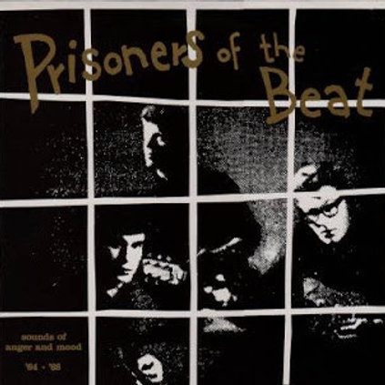 Various–Prisoners Of The Beat LP