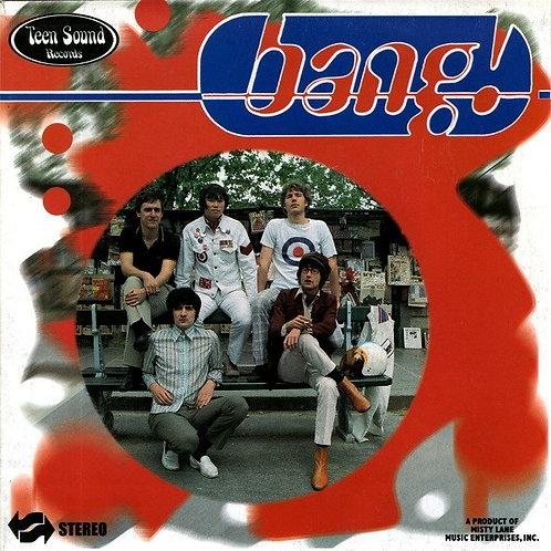 "The BANG! Bang! – Wild Blood 7"" EP"