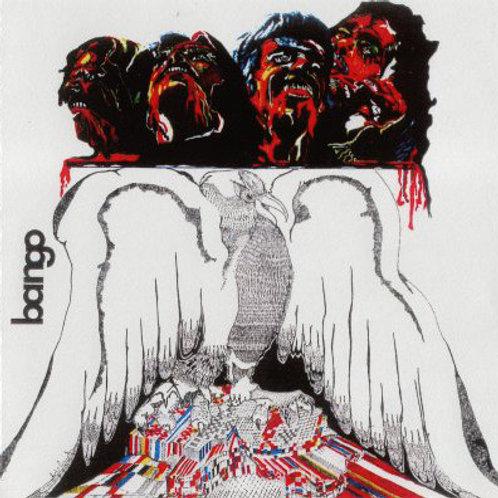 BANGO (Groovie) LP (re)