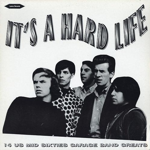 Various–It's A Hard Life LP